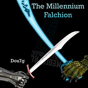The Millenium Falchion: Succubus Temptations, Book 10 Hörbuch von  Dou7g Gesprochen von: Steven Bartlett