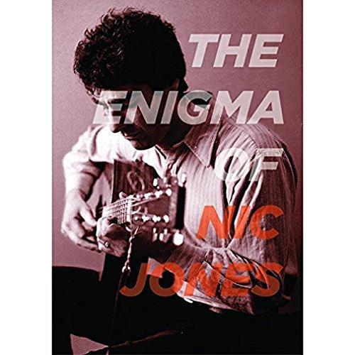DVD : JONES, NIC - Enigma Of Nic Jones (DVD)