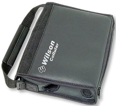 Wilson Electronics 859909 Carry Case para Wilson Celular M-vil Amplificadores