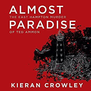 Almost Paradise Audiobook
