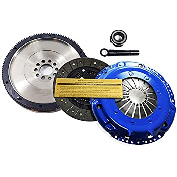 EFT STAGE 2 CLUTCH KIT+HD FLYWHEEL VW CORRADO GOLF GTI JETTA PASSAT 2.8L VR6 12V