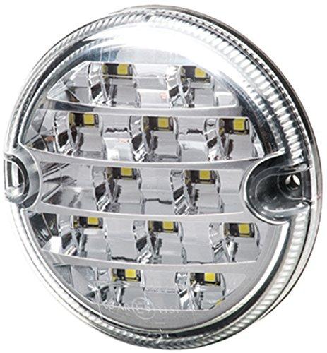 HELLA 2ZR 357 028-041 R/ückfahrleuchte LED