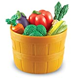 toy fruits and vegetables - Learning Resources New Sprouts Bushel of Veggies