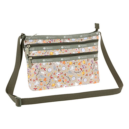 Prince Le Things Minibag Bag in LeSportsac External Crossbody Quinn Petite qvnZxxf7wt