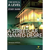 Sambrook, H: Streetcar Named Desire: York Notes for