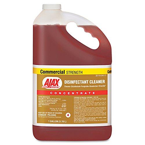 Ajax Disinfectant - Ajax 04117EA Expert Disinfectant Cleaner/Sanitizer, 1gal Bottle