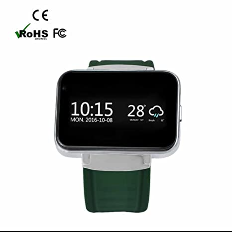 SmartWatch Bluetooth reloj Intelligent con Notificaciones ...
