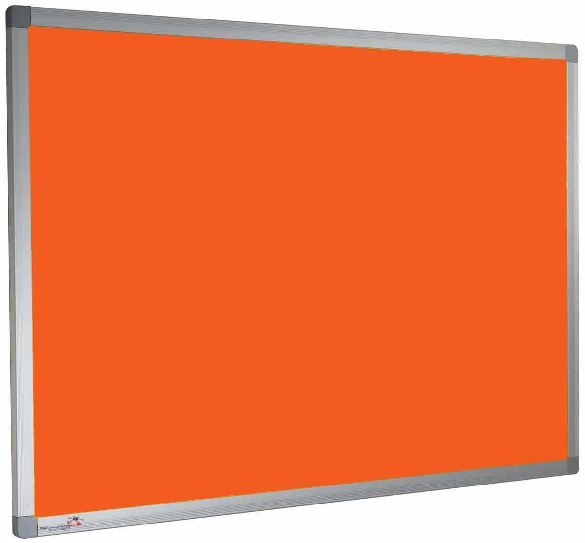 Amethyst Pitts Presentation 900 x 600 mm Charles TwiteClass 1 Aluminium Framed Noticeboard