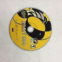 Crazy Taxi - Dreamcast