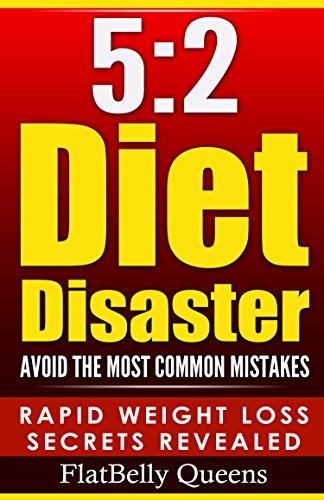 Disaster Mistakes Secrets Ketogenic inflammatory ebook product image