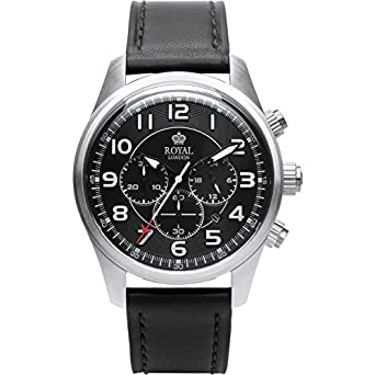 Royal London Herren Chronograph 41360–01
