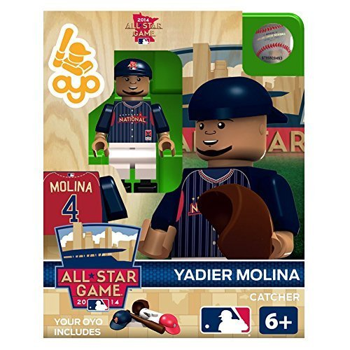 Yadier Molina Game - 4