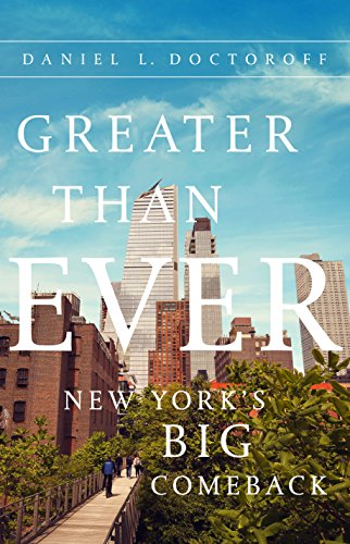 Greater than Ever: New York
