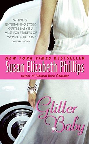 Glitter Baby (Wynette, Texas) - Texas Glitter