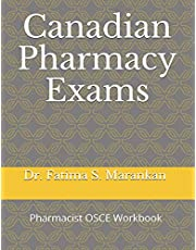Canadian Pharmacy Exams: Pharmacist OSCE Workbook 2021