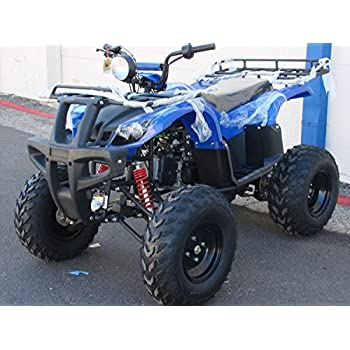 Amazon com: 150cc Four Wheelers 23