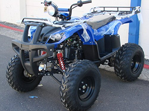 New Atv 150cc Full Size Fully Automatic with Reverse