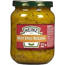Heinz Hot Dog Relish - 10 oz
