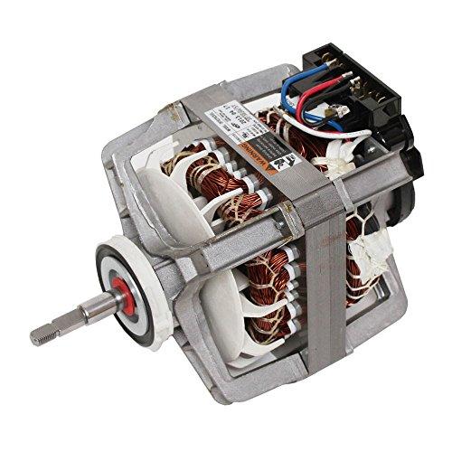 Samsung DC31-00055D Dryer Drive Motor Genuine Original Equipment Manufacturer (OEM) Part for Samsung & Kenmore by Samsung