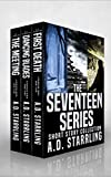 The Seventeen Series Short Story Collection: Seventeen Series Short Stories #1-3 (A Seventeen Series Thriller)