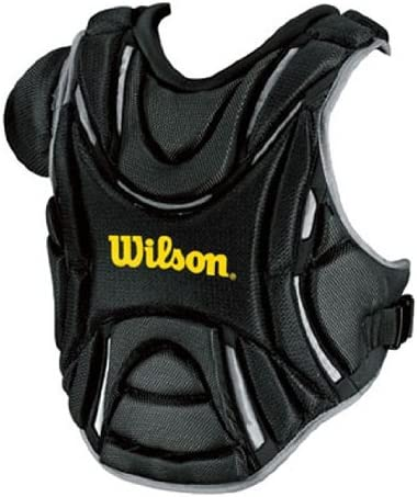 Wilson Pro StockヒンジFX 2.0 Fastpitch Catcher 's Chestプロテクター