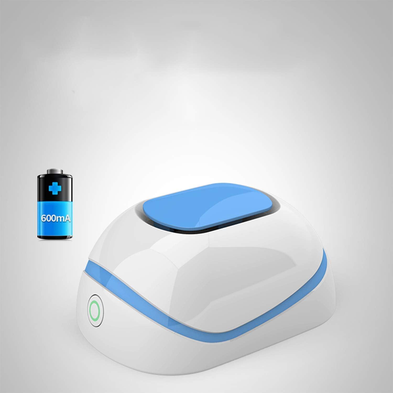 OnReal Esterilizador portátil de generador de ozono, máquina de ozono para el hogar, esterilizador de purificador de automóviles Frutas y Verduras para Habitaciones, automóviles, Mascotas, etc.: Amazon.es: Hogar