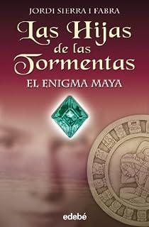 EL ENIGMA MAYA par Sierra i Fabra