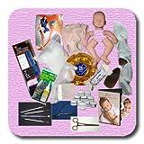 Reborn Megan Starter Beginner Doll Kit