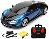 Bugatti Remote Control Car, Rechargeable, Full Function……