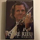 Music : Live in Dublin