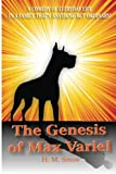 img - for The Genesis of Max Variel book / textbook / text book