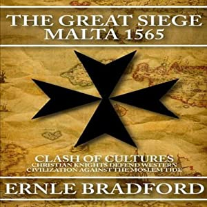 The Great Siege Audiobook