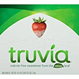 Truvia Sweetener, 400 ct. (pack of 6)