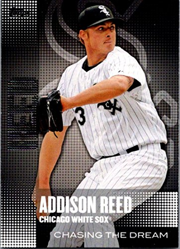 2013 Topps Chasing the Dream #CD-17 Addison Reed White Sox Baseball Card NM-MT