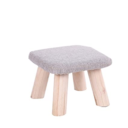 Enjoyable Amazon Com Jhey Fabric Shoes Bench Fabric Sofa Stool Stool Ibusinesslaw Wood Chair Design Ideas Ibusinesslaworg