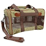 Sherpa Bag Pet Carrier – Small Olive Green, My Pet Supplies