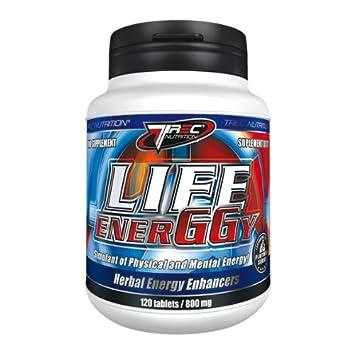 Energía - aumenta tu nivel de energía ENHACER, dentro y fuera del gimnasio (60 pastillas): Amazon.es: Deportes y aire libre