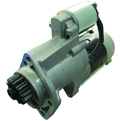 New Starter For European Nissan Pickup NP300 D22 YD25 LCV Diesel 23300-VK500 23300-VM00B 23300-VM00C M002TS0571 M002TS0575