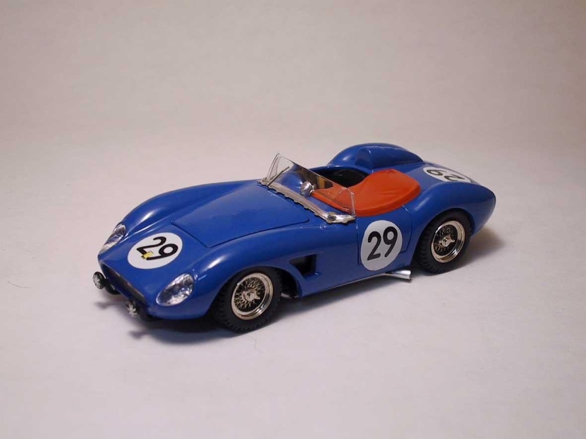 Ferrari 500 TRC TRC TRC LM Le Mans 1957  29 1:43 Model AM0019 23736c
