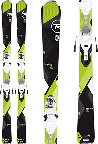Rossignol Temptation 75 Ski System with Bindings Womens