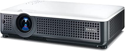 Sanyo PLC-XU78 video - Proyector (3000 lúmenes ANSI, LCD, XGA ...