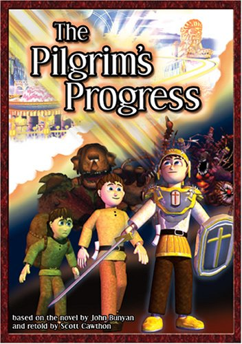 Pilgrims progress journey to heaven (2008) youtube.