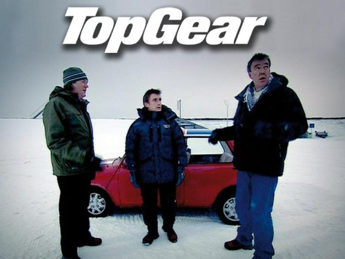 top gear ashes special online