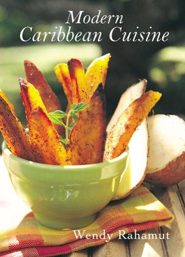 Search : Modern Caribbean Cuisine