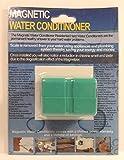 Magnetic Water Conditioner-No Salt Water Conditioner-Magnetic Water Treatment