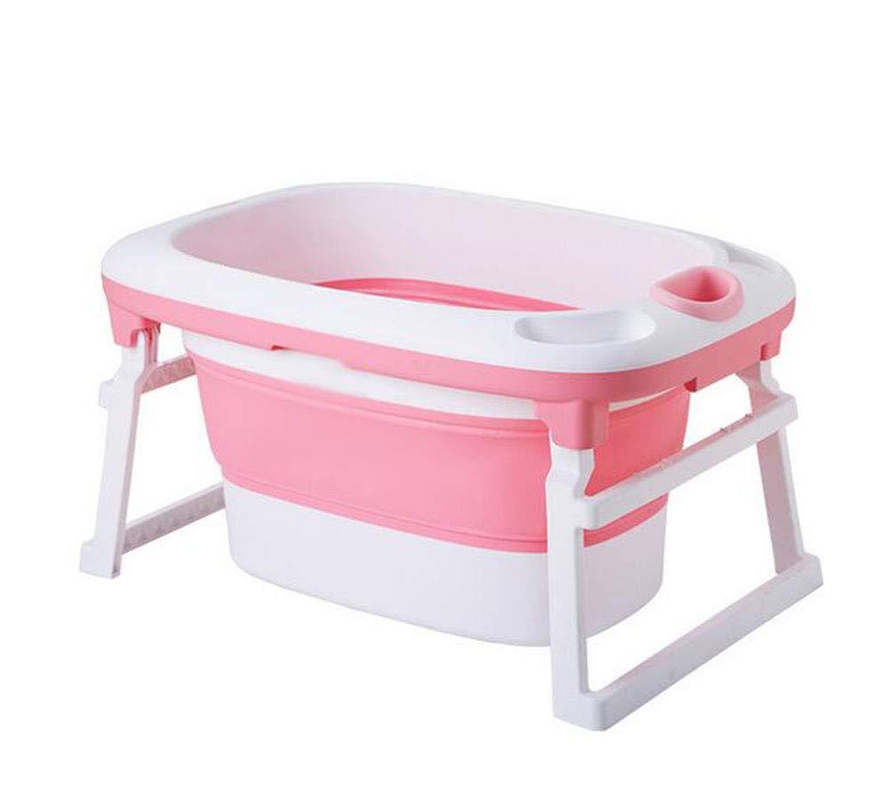 赤ちゃんの浴槽、夏の赤ちゃんの快適なバスは座ると嘘のシートバス/バスバケツ   B07PMM8C9F