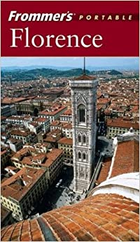 Book Frommer's Portable Florence