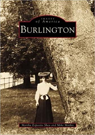 Burlington (NJ) (Images of America)