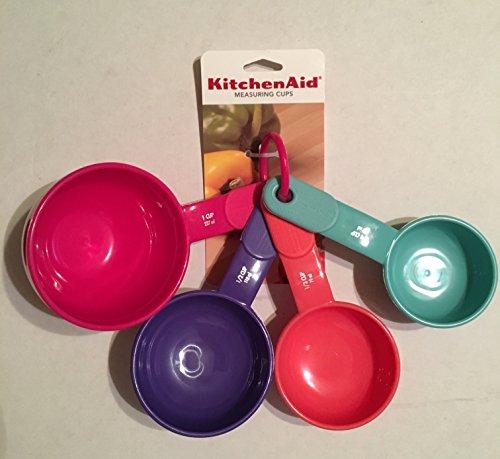 KitchenAid Measuring Cups Set of 4