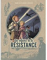 Les enfants de la Résistance 03 : Les deux géants